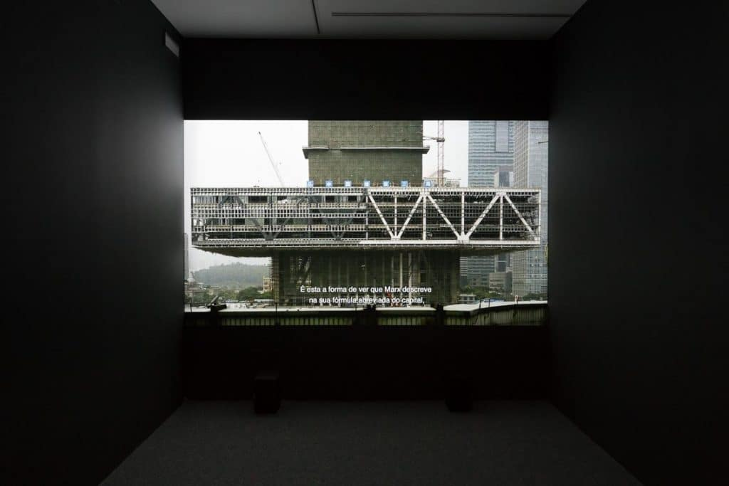 DV. Dimensões Variáveis. Dimensiones variables. Dimensions Variable . MAAT museum exhibition
