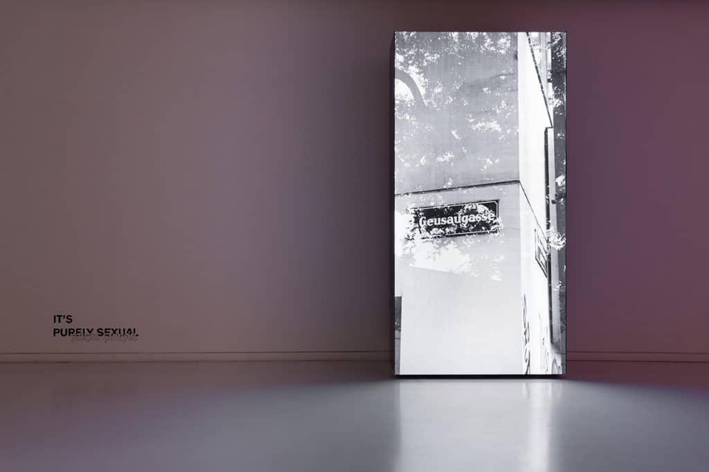 Dimensões Variáveis & Haus Wittgenstein. MAAT Museum exhibition
