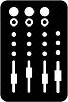Produção musical, desenho de som e mistura