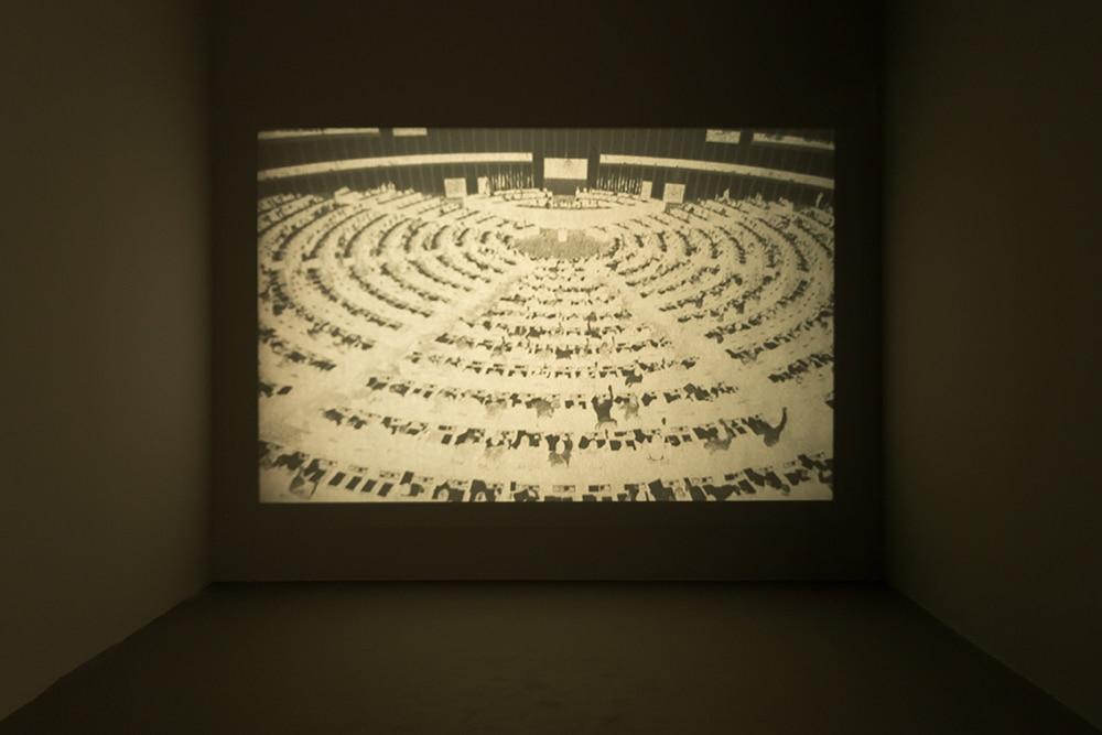 Utopia Distopia 2017. MAAT Museum exhibition